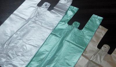 полиетиленови торбички