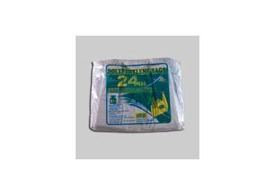 Полиетиленови торбички 24 plus