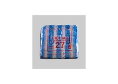 Полиетиленови торбички 27 рае